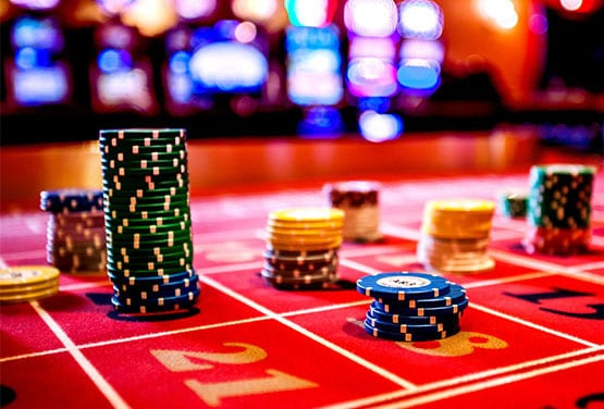 Casino online in uk