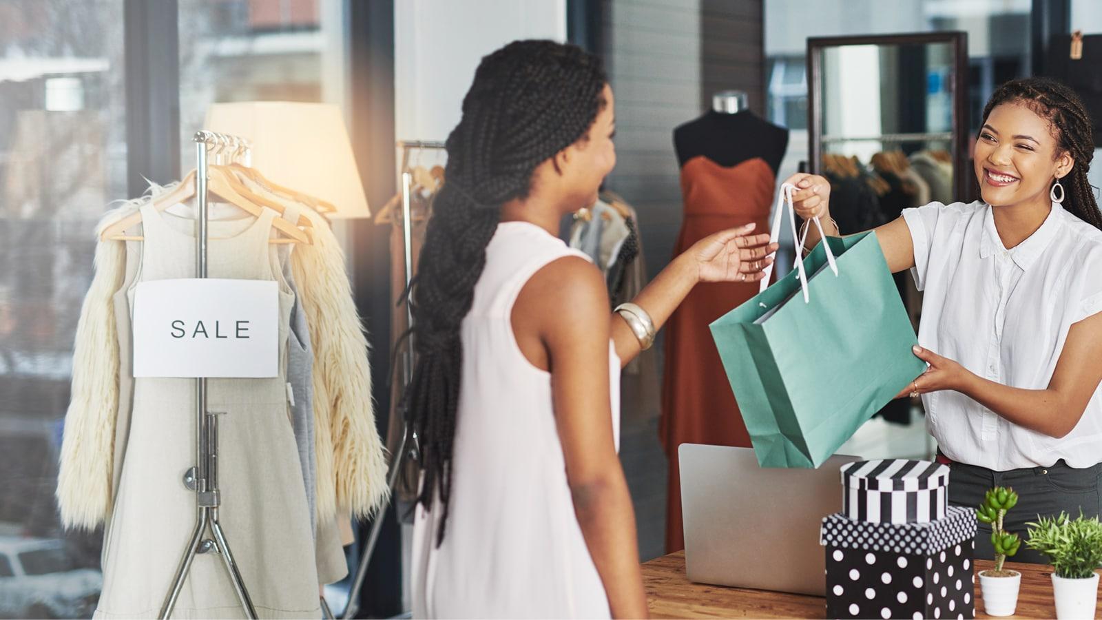 Zulus Store Dating show trine
