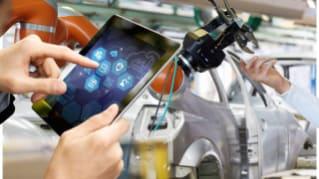 資誠《2018全球工業4.0調查報告》亞洲製造業引領數位化 拉開與歐美製造業的差距