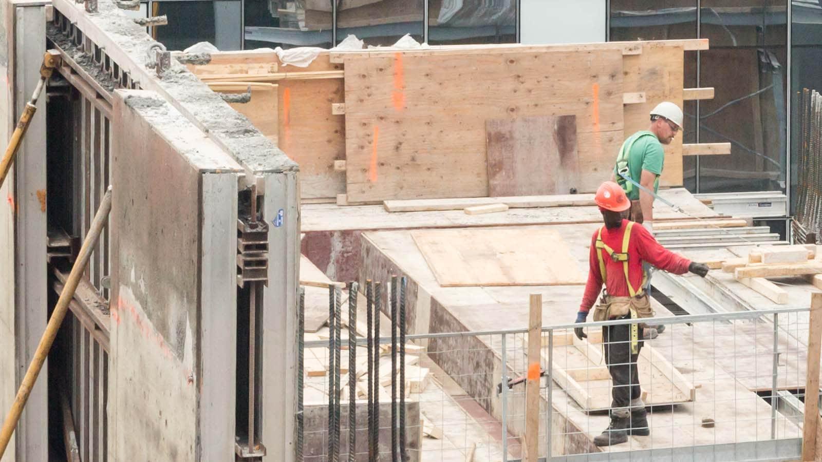 SA construction: 4th edition - En Construction