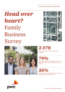 Family Business Survey 2014/2015