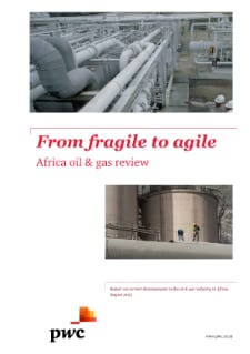 On the brink of a boom: Africa Oil & Gas review